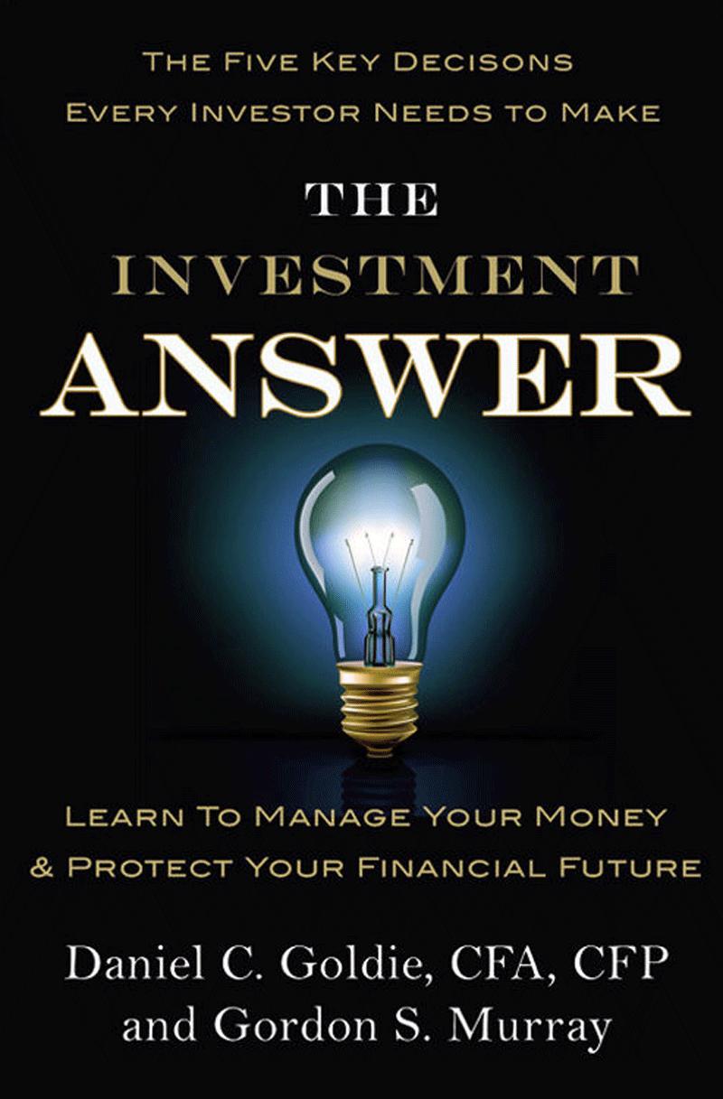 Investment Advisor Cover Letter
