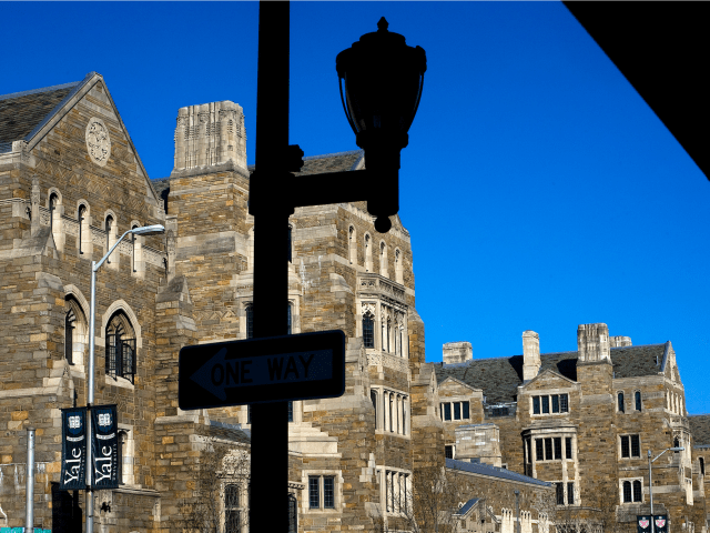 34. Yale University — Yale's Department of Computer Science has close ties to the university's mathematics and engineering faculties. It achieved a QS score of 79.3 for courses around computer science and information systems.