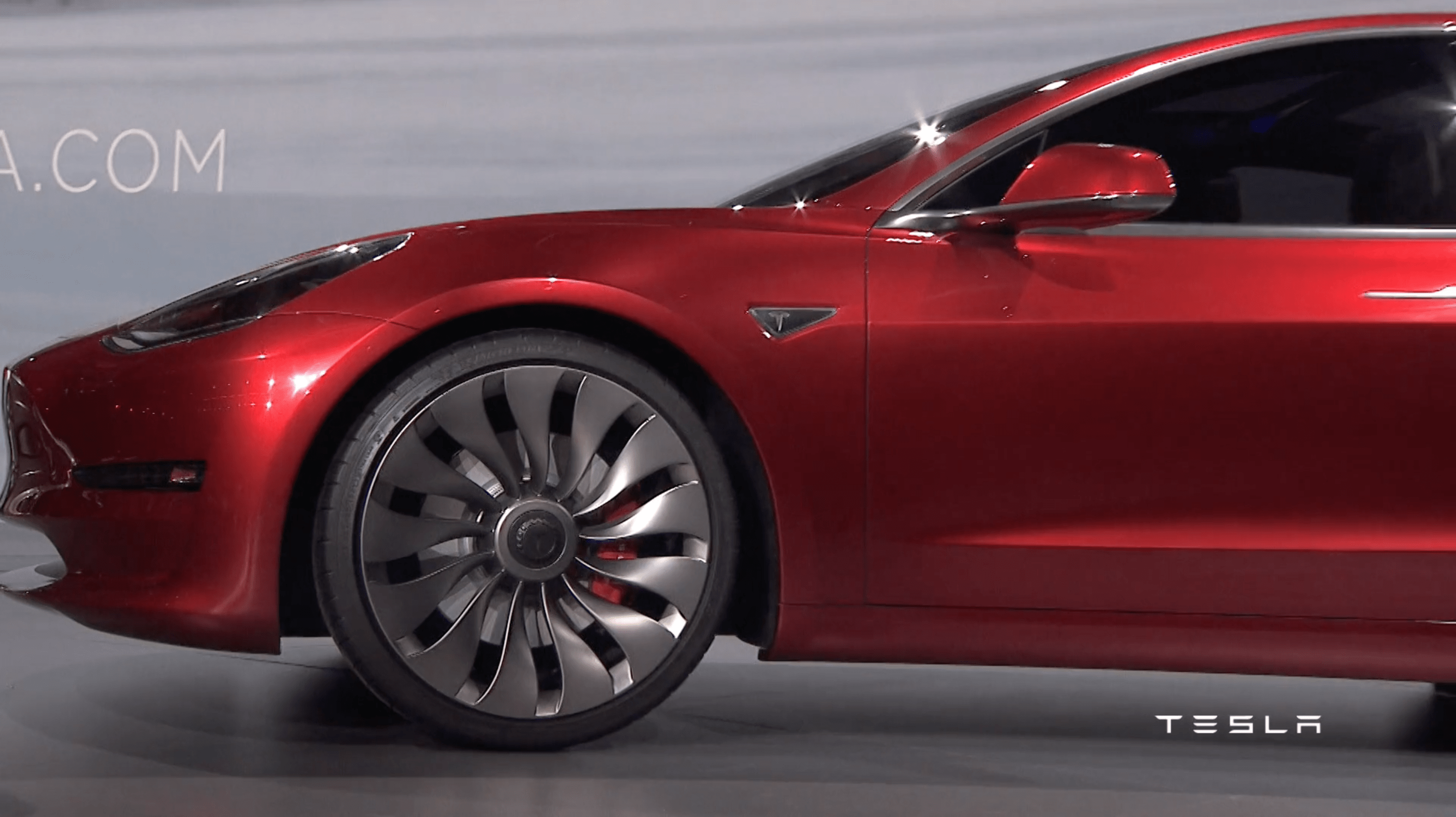 """As for other specs, the Model 3 comes with supercharging and Autopilot standard, but you'll have to pay extra for Autopilot's """"convenience features,"""" <a href=""""http://www.businessinsider.com/every-tesla-model-3-comes-with-autopilot-2016-4""""target=""""_blank"""">Musk previously told Business Insider</a>."""