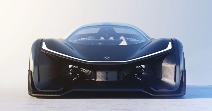 coolest concept cars revealed in 2016: photos - business insider