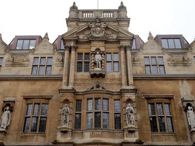 7. University of Oxford — Founded in 1096, the ancient university is still at the forefront of technology, with startups like DeepMind having strong links to the institution. Oxford received a score of 87.8.