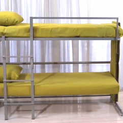 Chairs That Fold Out Into Beds Mi Chair New Design Group Sofa Bunk Bed Twinny Couch Morphs Just