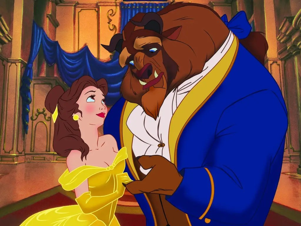 How 5 Disney animated classics compare to their live-action remakes at the box office