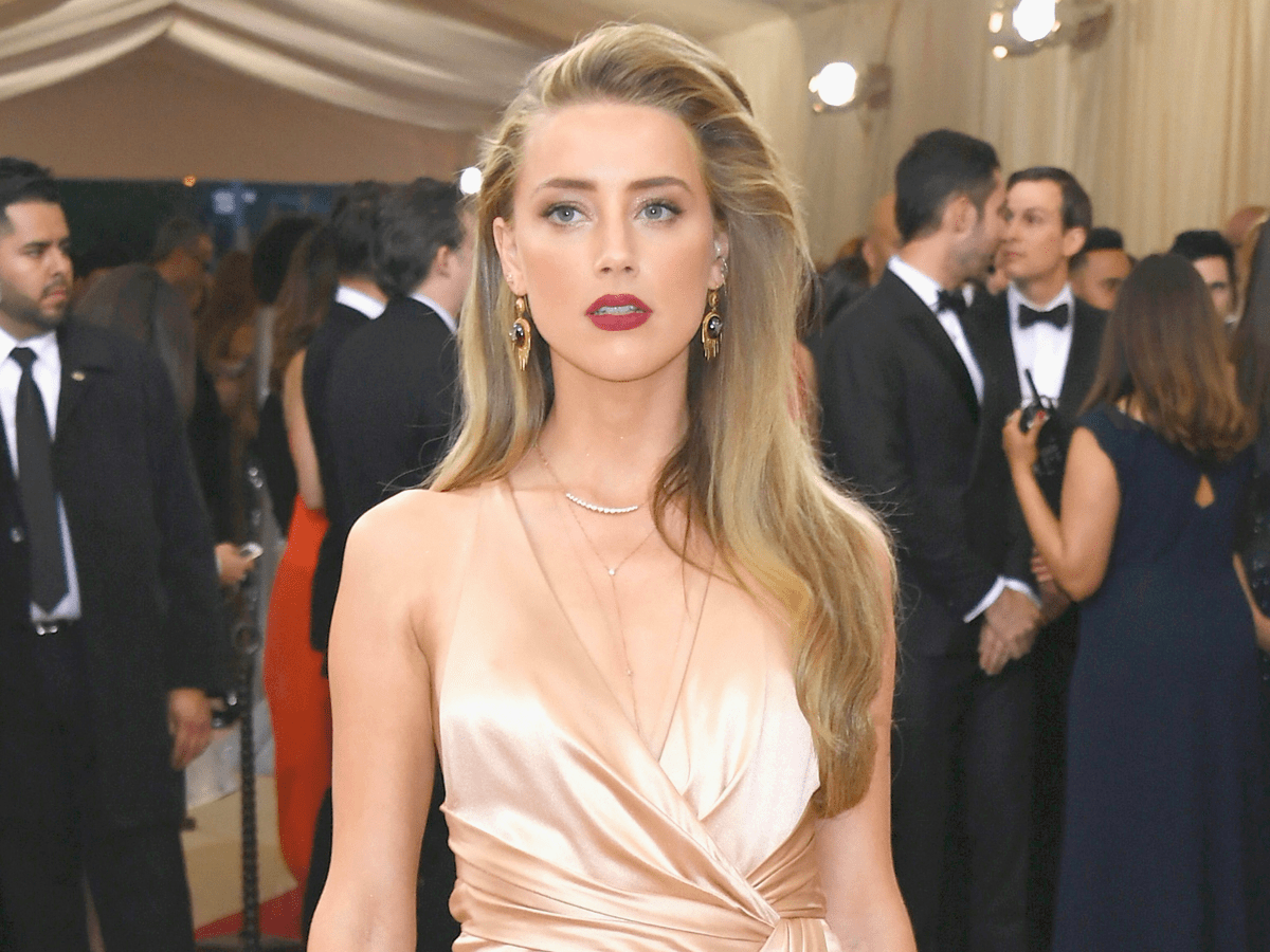 Amber Heard Larry Busacca Getty final