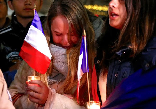 World Mourning Nice Attack - Business Insider