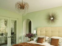 What Paint Colors Make Rooms Look Bigger - House Beautiful ...