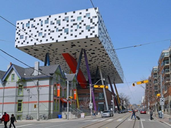 Designed Buildings In World - Business Insider