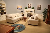 YouTube built Oval Office sets in New York and LA ...