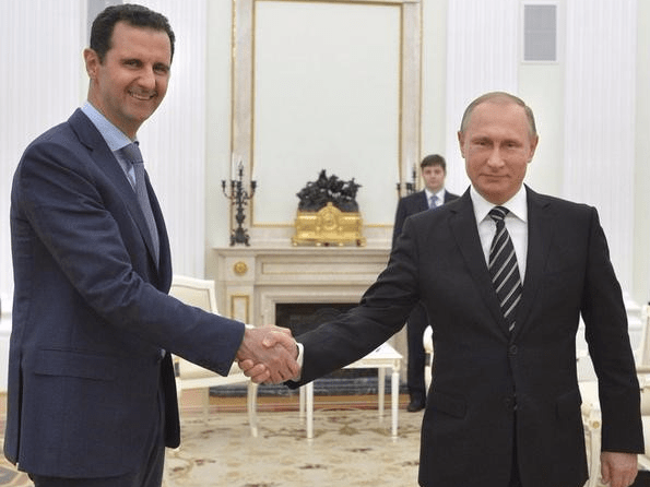 Image result for assad syria images