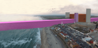 Mexican architects build a wall - Business Insider