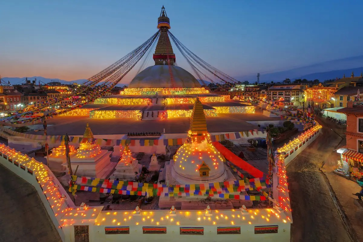 28. Nepal — GDP per capita: $2,480 (£2,022)