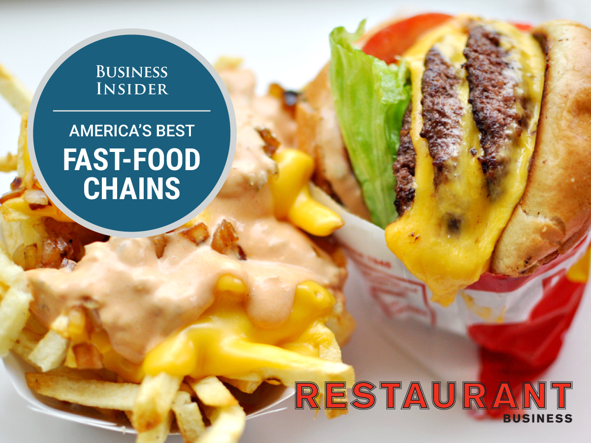 Whats Best Fast Food Place
