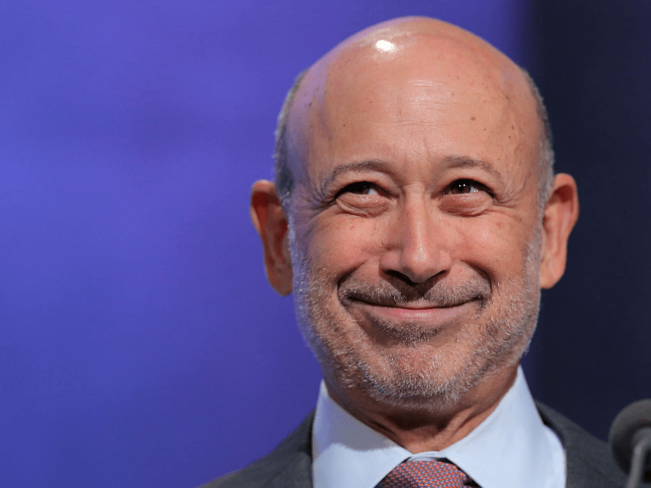 Image result for Lloyd Blankfein