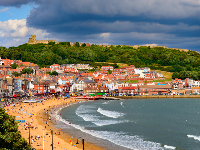 scarborough england  bookings up 258 Planning a summer vacation trip this year? Here are the top 5 trending travel destinations as mentioned by Airbnb