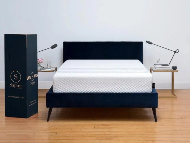 Save 200 On The Best Mattress You Can And More Of Today S Deals From Around Web Business Insider