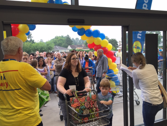 Lidl   58 of 71