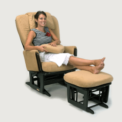 Nursing Glider Or Rocking Chair Release Helm Chairs The Best Gliders And You Can Buy On Amazon