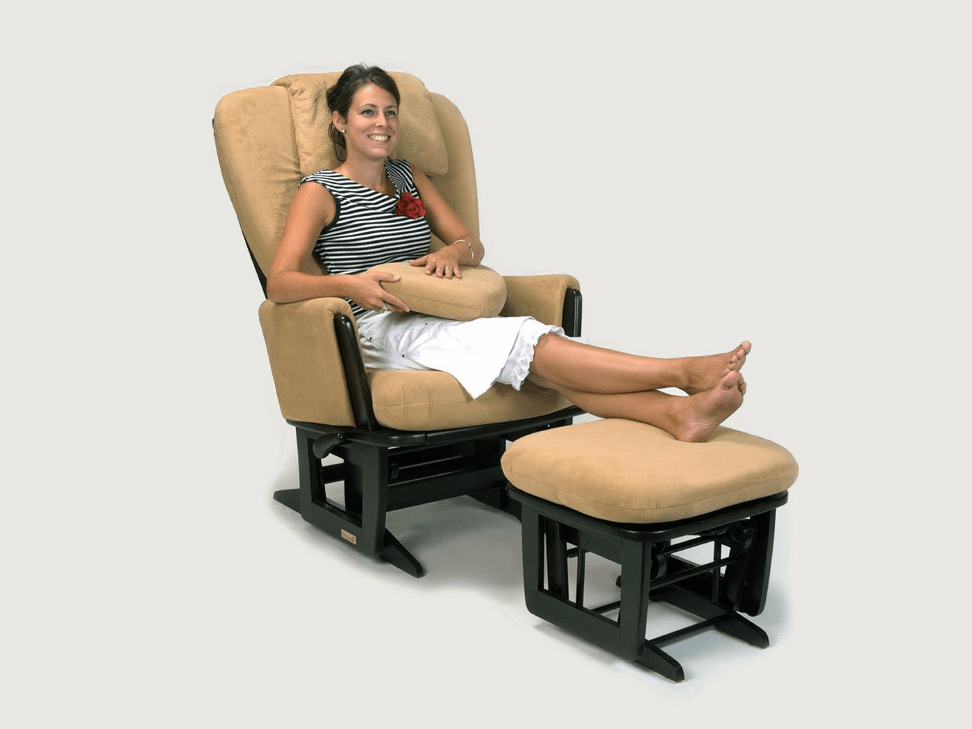 Best Nursing Chairs The Best Gliders And Rocking Chairs You Can Buy On Amazon