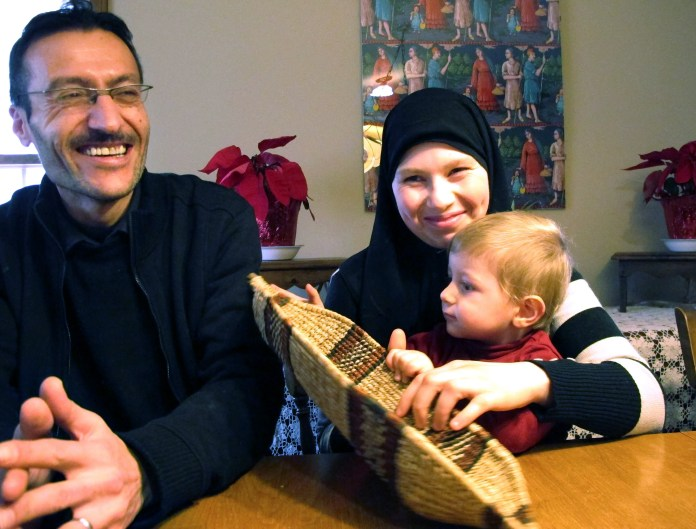Rutland Vermont A plan to resettle 100 Syrian refugees ripped apart a Vermont town A plan to resettle 100 Syrian refugees ripped apart a Vermont town ap17028496560745 201