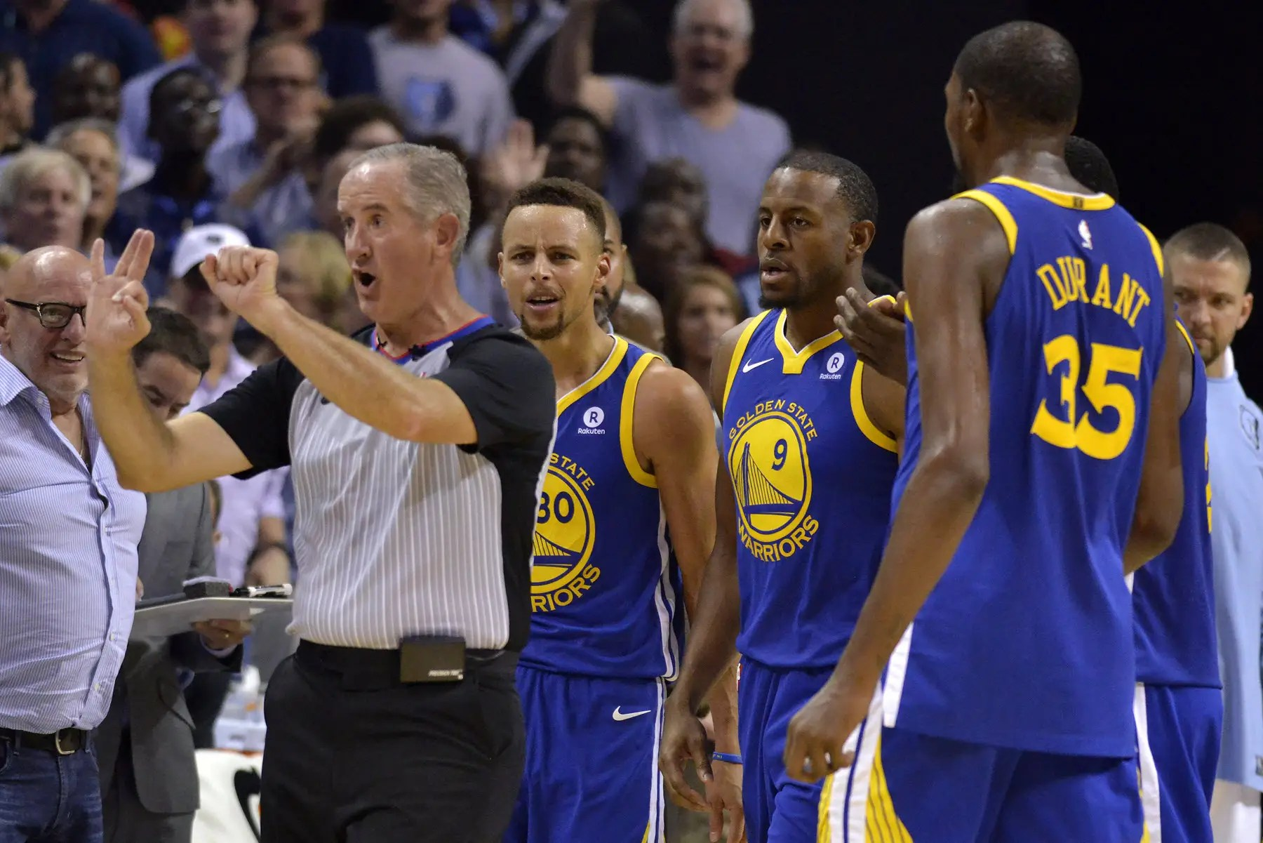 Image result for steph curry ejected