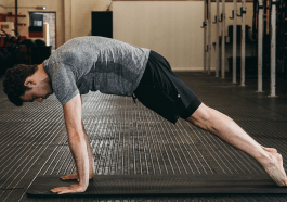How To Make The Plank More Effective In Half The Time Business Inside