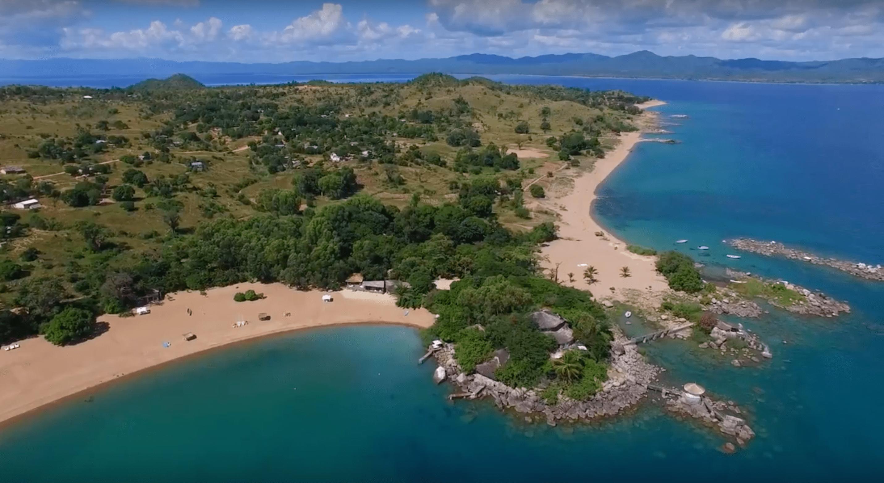 Likoma Island, Malawi.