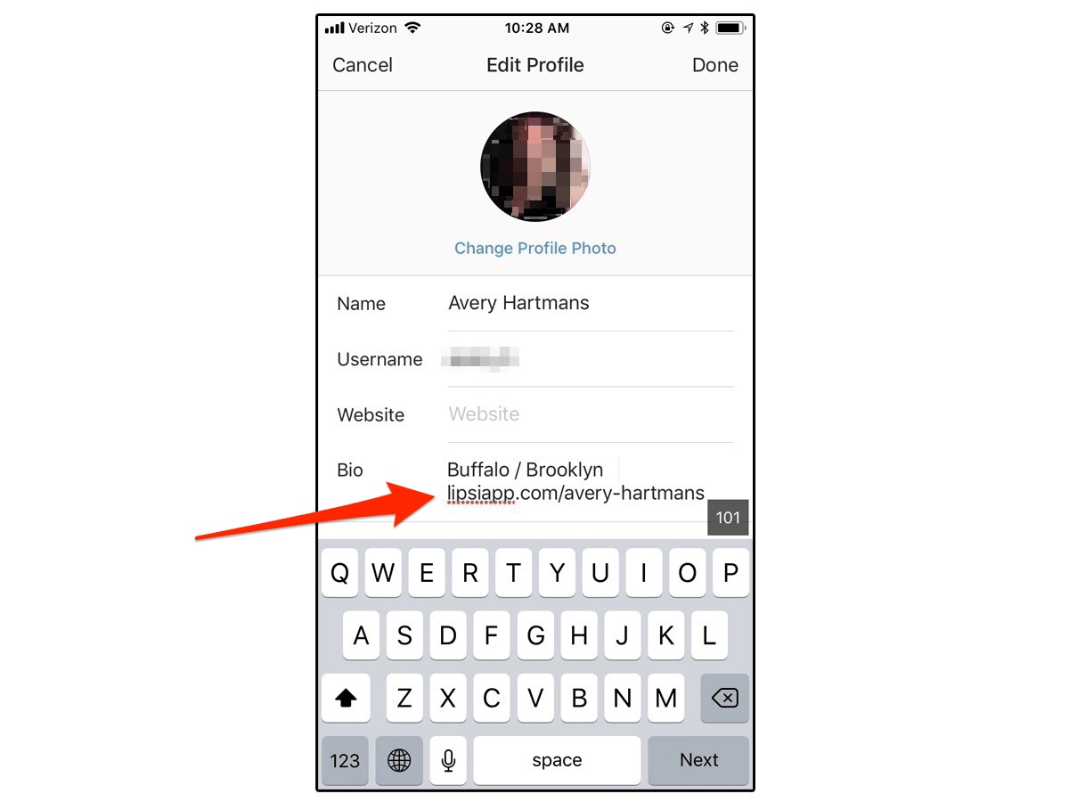 How to use Lipsi, the location-based anonymous messaging