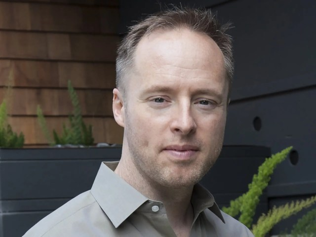 August Home Cofounder and CEO Jason Johnson