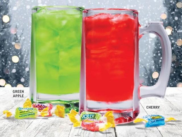 applebees dollar jolly drink