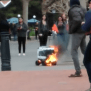 Thermal Runway Defective Battery Caused Uc Berkeley To