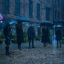 Netflix S The Umbrella Academy Review Wacky And Worth