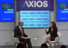 Buzzy news startup Axios made 3 key hires to help lead the companys expansion to subscriptions