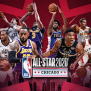 Here Are The Rosters For This Year S Nba All Star Game