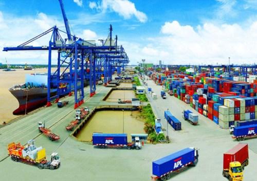 Tăng trưởng kinh tế Việt Nam đang suy yếu