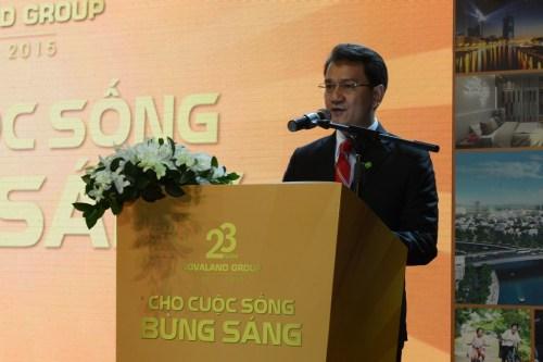 TP.HCM: Khai mạc triển lãm 25 dự án bất động sản