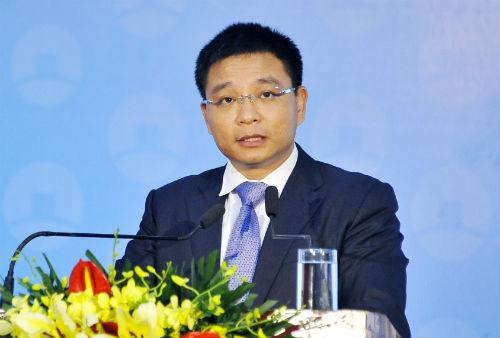 Ông Nguyễn Văn Thắng, nguyên Chủ tịch HĐQT VietinBank