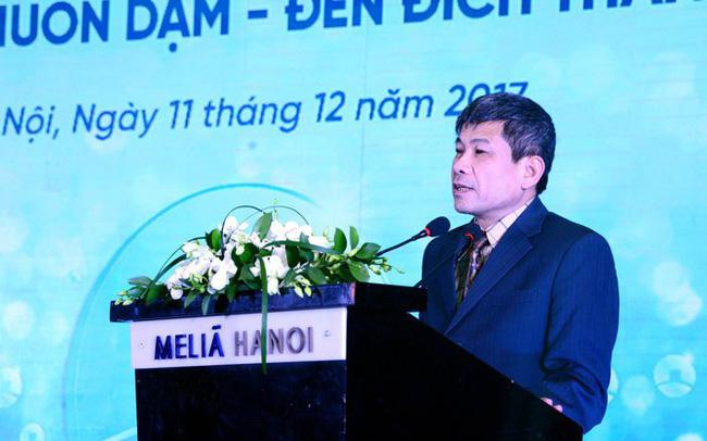 Cát Quang Dương, thành viên HĐQT Vietinbank