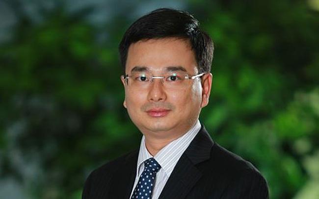 Phạm Thanh Hà, Vụ trưởng Vụ Chính sách tiền tệ, NHNN