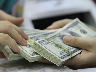 tỷ giá tự do lập đỉnh ở mức 23.540 đồng/USD