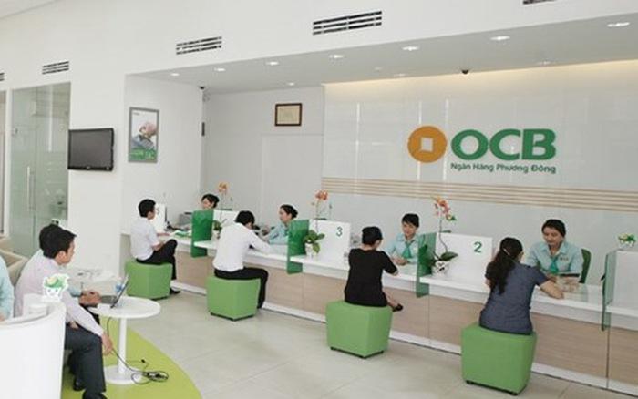 OCB phát hành thành công hơn 90 triệu cổ phiếu