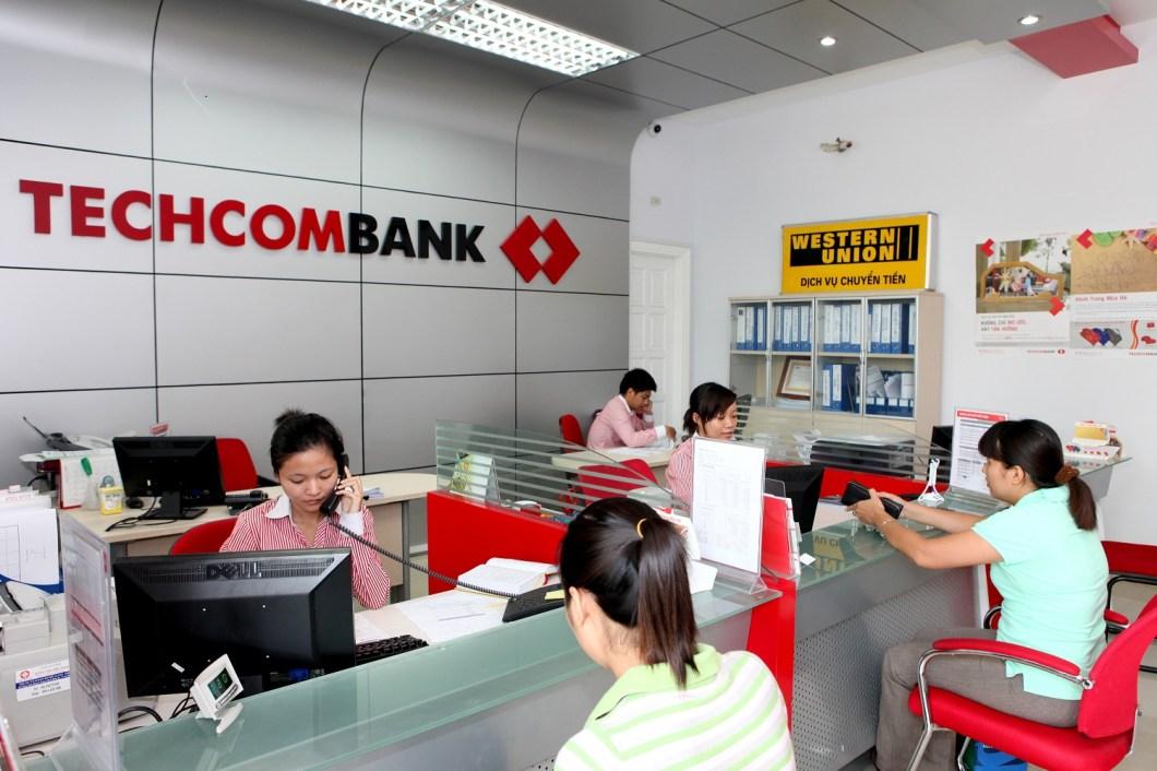Techcombank hoàn thành kế hoạch tăng vốn điều lệ lên hơn 34 nghìn tỷ đồng