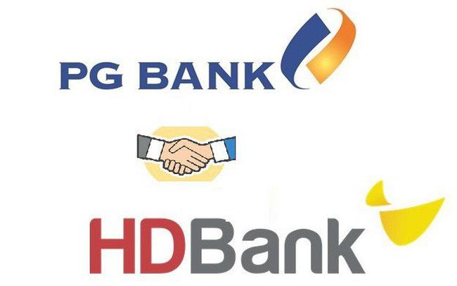 NHNN đồng ý phương án sáp nhập HDBank và PGBank