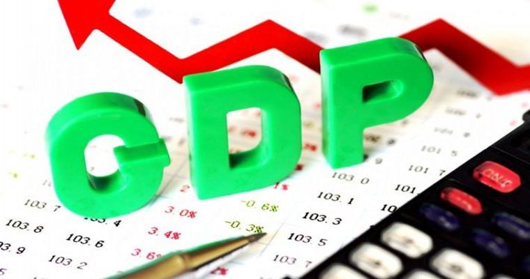 Chính phủ đặt mục tiêu GDP năm 2019 6,6 - 6,8%