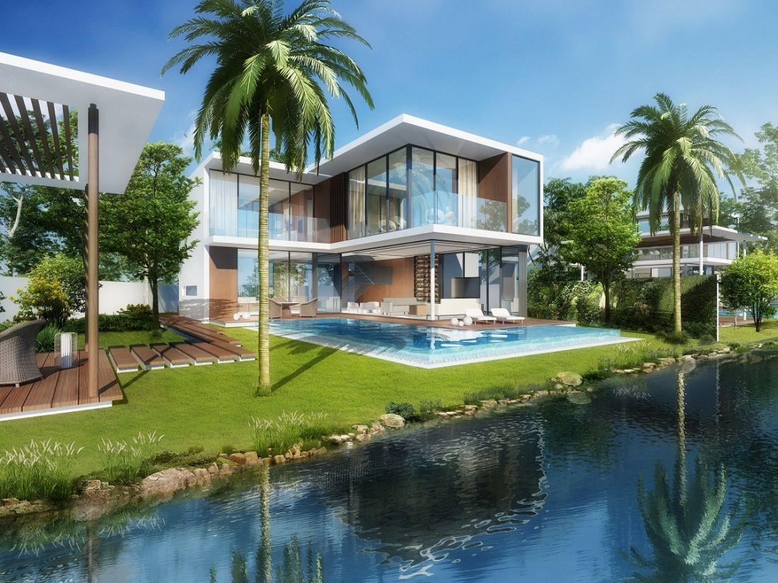 Khu du lịch sinh thái biển Venezia Beach Village Bình Thuận 3