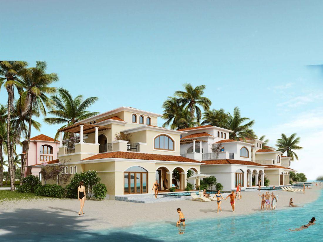 Khu du lịch nghỉ dưỡng Crystal Holidays Marina Phú Yên 3