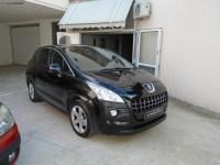 Peugeot 3008 DIESEL 1.6 HDI '10