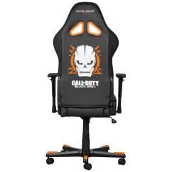 Dx Racing Gaming Chair Homedics Reclining Massage Dxracer - Call Of Duty: Black Ops 3 | Caseking.de