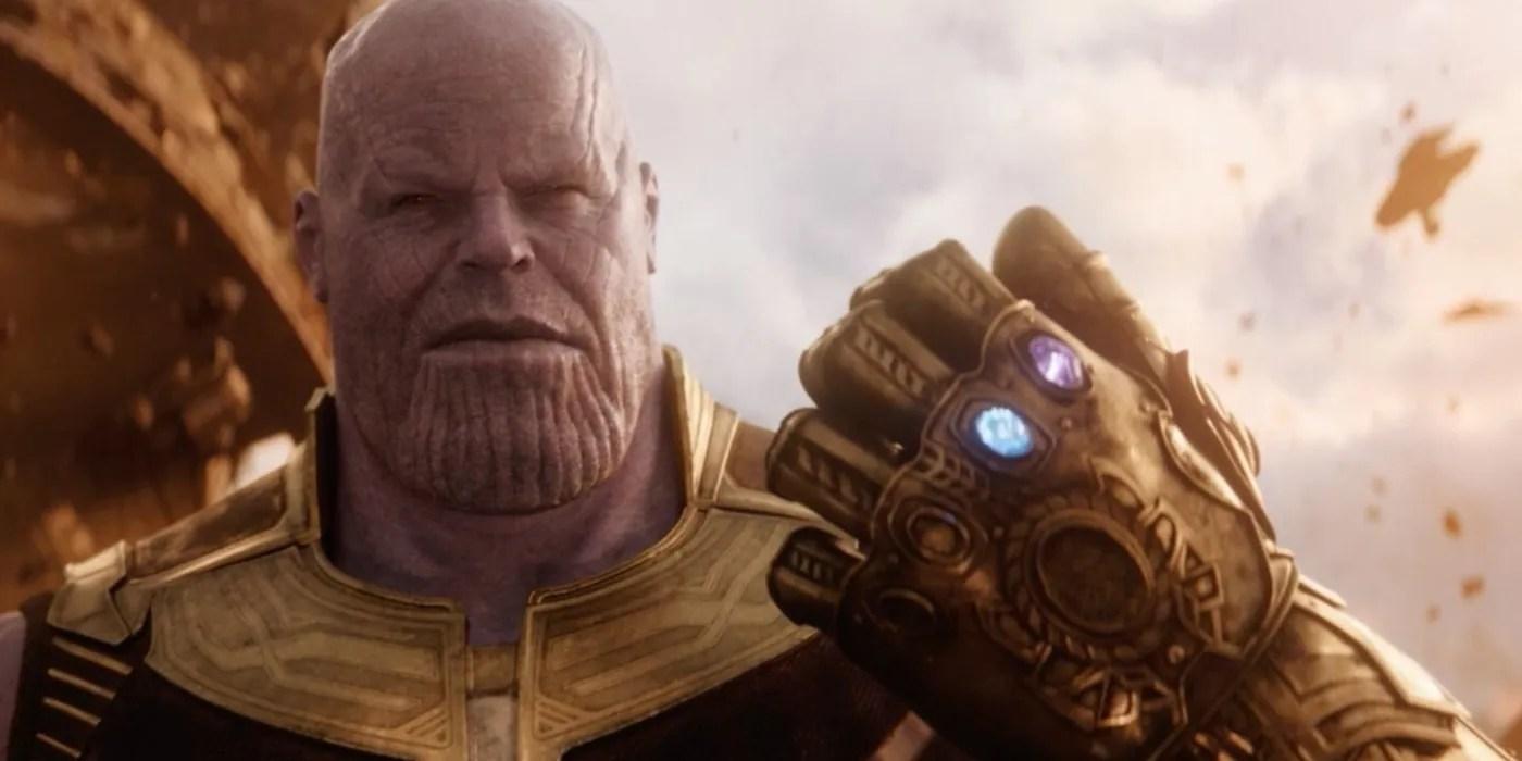 Liam mcguire mar 13, 2021. Infinity War Writers Reveal When Thanos Gauntlet Was Made Cbr