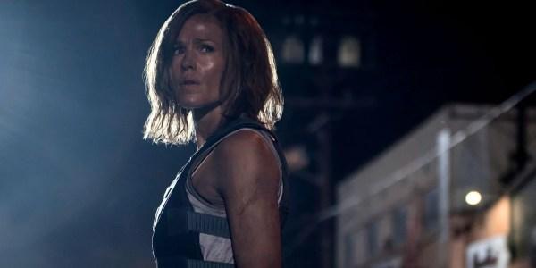 Jennifer Garner in Peppermint