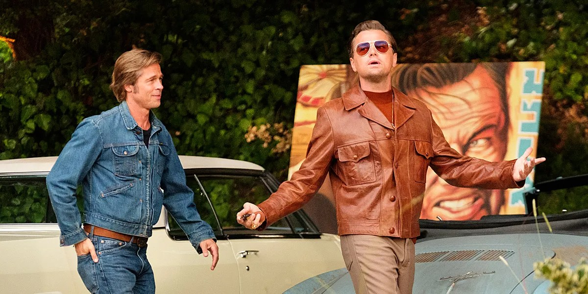 Once Upon a Time in Hollywood's Ending. Explained   CBR